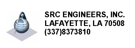 SRC Engineers, Inc  Materials Testing
